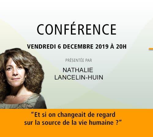 Nathalie Lancelin Huin
