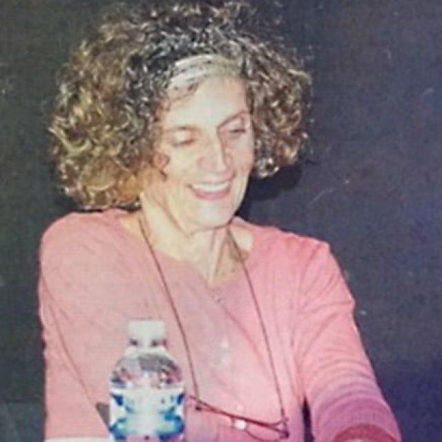 Denise Dulliand prochaines interventions