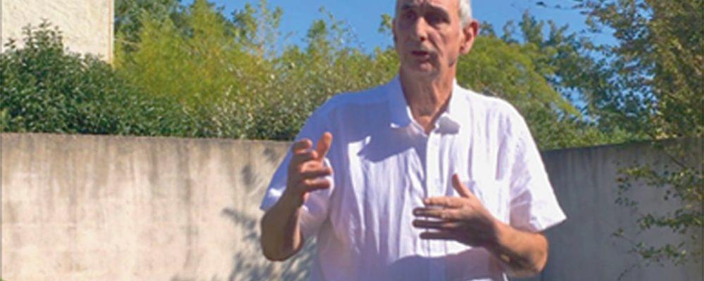 Dr Yves Gillard : consultations de novembre 2019 à Annecy